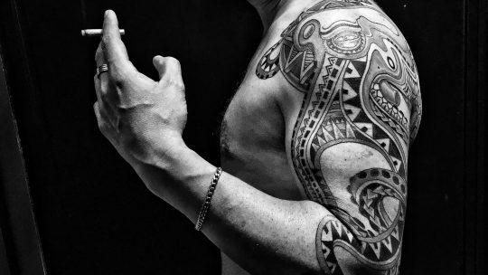 Faire soi même des tatouages, c'est possible ?