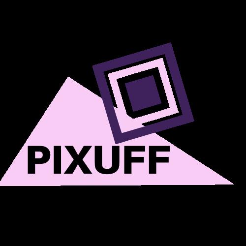 Pixuff