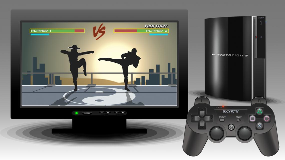 Un avenir prometteur pour les jeux vidéo