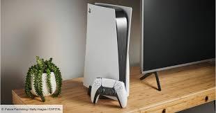 Playstation 5 ou PS5 : une nouvelle console vidéo hors du commun